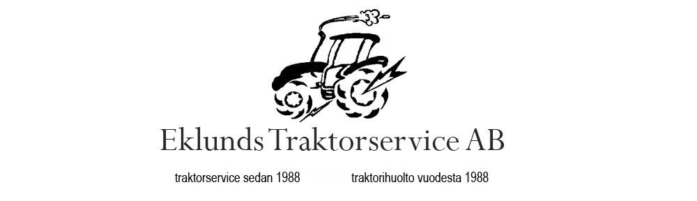 Traktorihuolto